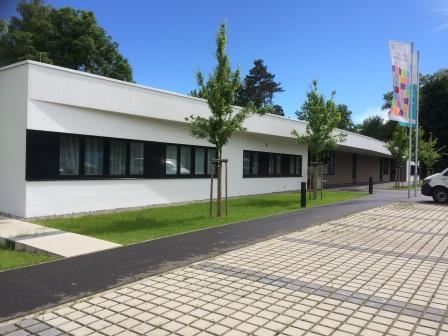 Bildungs-, Begegnungs- und Förderzentrum Bad Waldsee