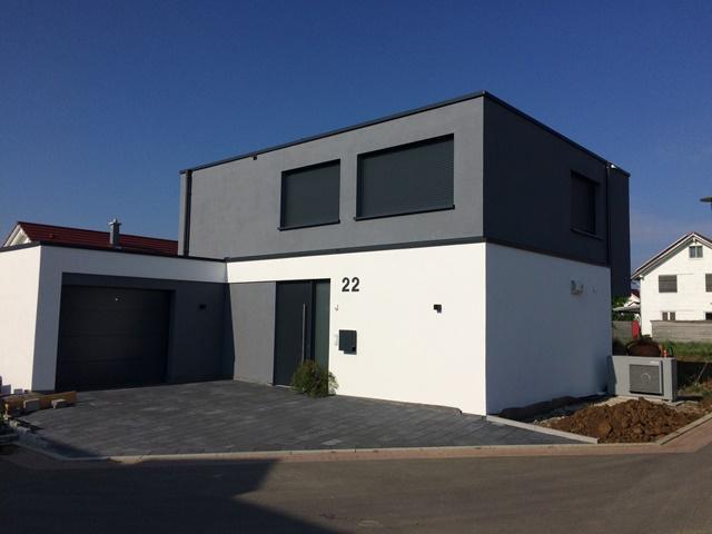 Wohnhaus 22