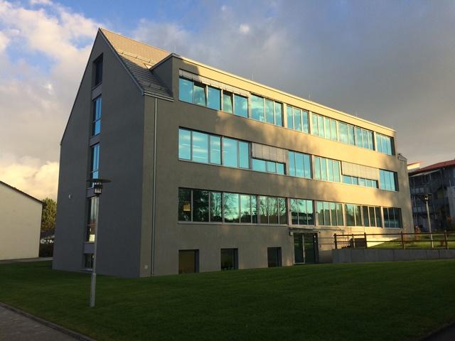 Schule St.Klara - Zentrum für Ausbildung und Qualifikation