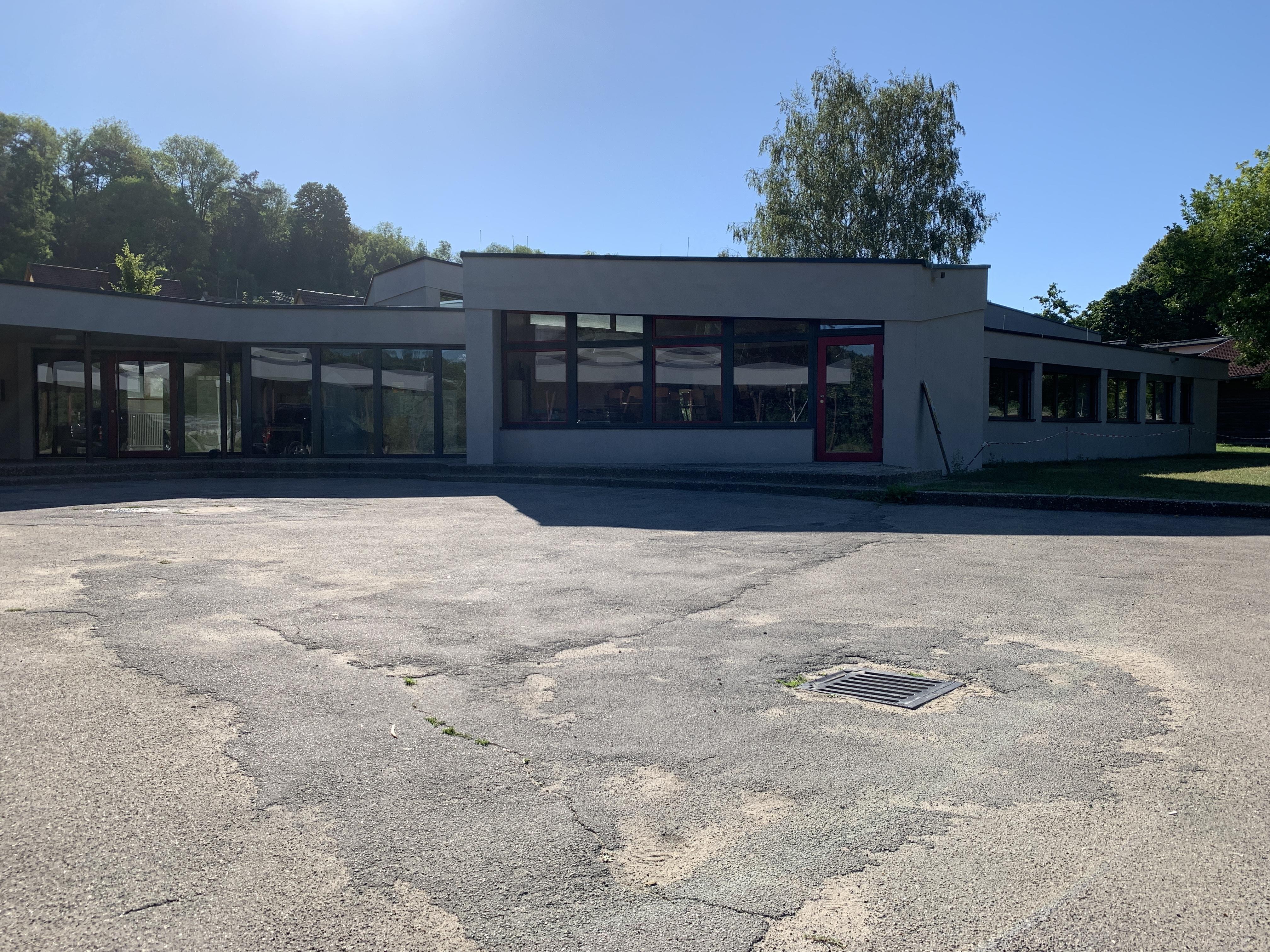 Grundschule Fischingen